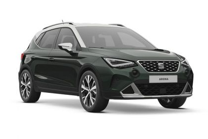 SEAT Arona SUV SUV 1.0 TSI 110PS FR Sport 5Dr Manual [Start Stop]