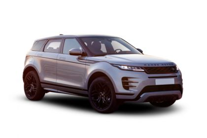 Land Rover Range Rover Evoque SUV SUV 5Dr 2.0 D MHEV 163PS S 5Dr Auto [Start Stop]