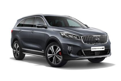 Lease Kia Sorento car leasing