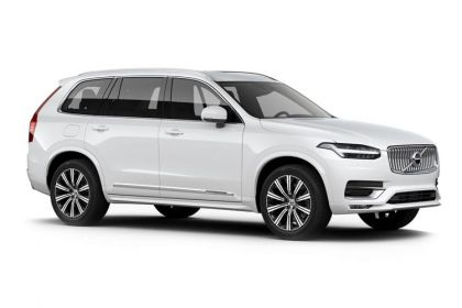 Volvo XC90 SUV SUV 2.0 B5 MHEV 235PS Momentum 5Dr Auto [Start Stop]