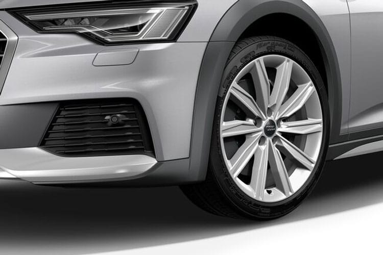 Audi A6 45 allroad quattro 5Dr 3.0 TDI V6 231PS Vorsprung 5Dr Tiptronic [Start Stop] detail view