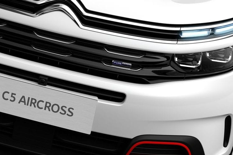 Citroen C5 Aircross SUV 1.5 BlueHDi 130PS Shine 5Dr EAT8 [Start Stop] detail view